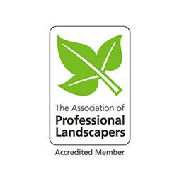 APL Approved Landscaper