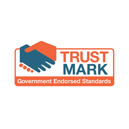 Trust Mark Approved Landscaper